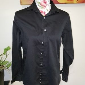 Calvin Klein blouse. Size 18, fits small